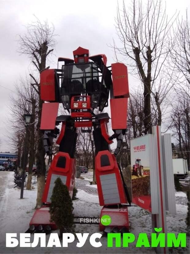 Беларус Прайм авто, автомобили, автоприкол, автоприколы, подборка, прикол, приколы, юмор
