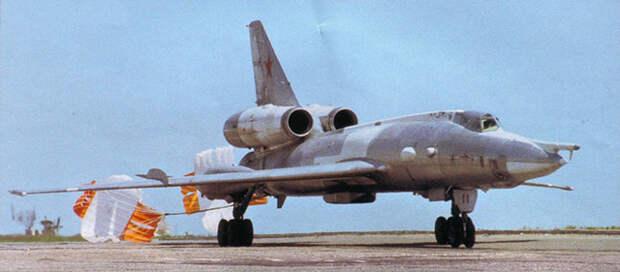 Ту-22 история создания 12