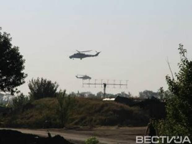Армия РФ из Крыма продолжает авиаразведку на Херсонщине