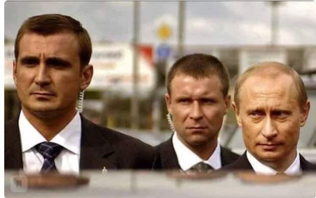 Александр Коржаков: почему бывшие охранники Путина становятся губернаторами?