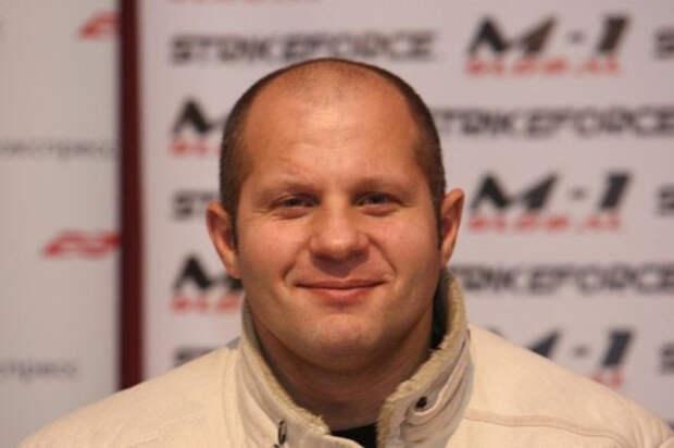 Федор Емельяненко проиграл бой американцу нокаутом. ВИДЕО