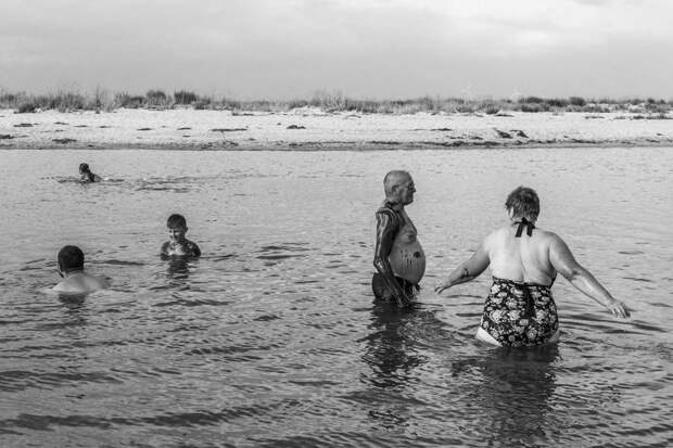 8 жизненных фото с моря для тех, кто остался дома