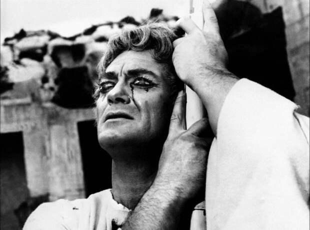 Жан Маре: история отважного мушкетера и героя-любовника