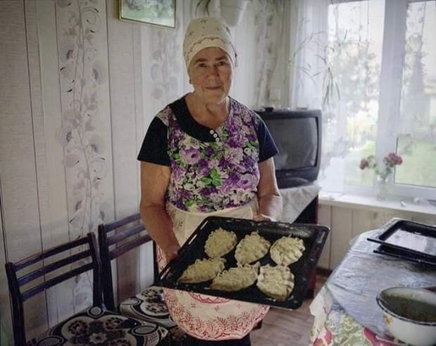 Блогер показала национальное блюдо тверских карел