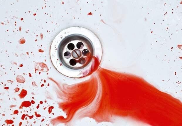 Житель Севастополя зверски убил жену в ванной (ФОТО)