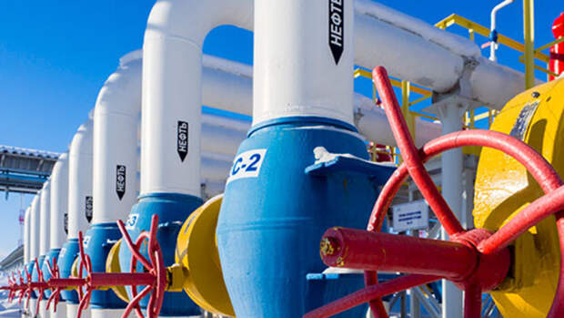 На37% сократился чистый доход РФотэкспорта нефти— Argus Media