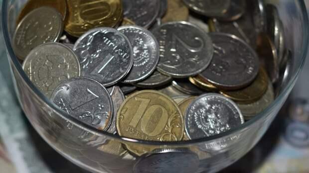 Банкир Тосунян рассказал о сроке жизни железных монет в РФ