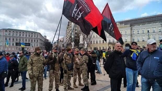 Боязнь федерализации определяет украинский саботаж Минских соглашений