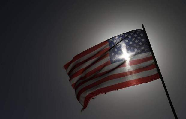Александр Роджерс: Сепаратистские Штаты Америки