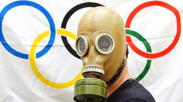 МОК перенес Олимпиаду вТокио на2021год. Коронавирус окончательно победил мировой спорт