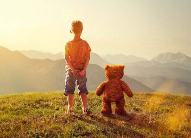 Феномен воображаемого друга у ребенка. Стоит ли родителям бить тревогу?