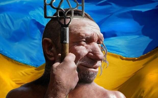 Украинцы травят курсанток МВД Украины за танец под русский шансон
