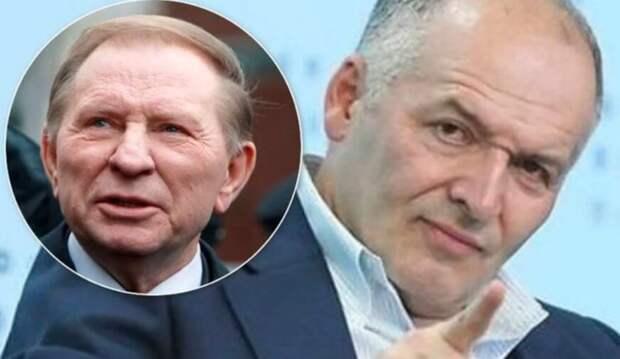 Украинского олигарха настигло российское возмездие