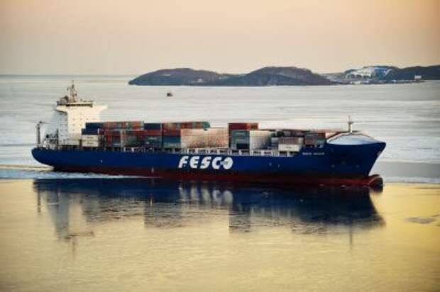 """Совладелец """"Локо-Банка"""" выкупил 17,4% акций FESCO у TPG Capital"""