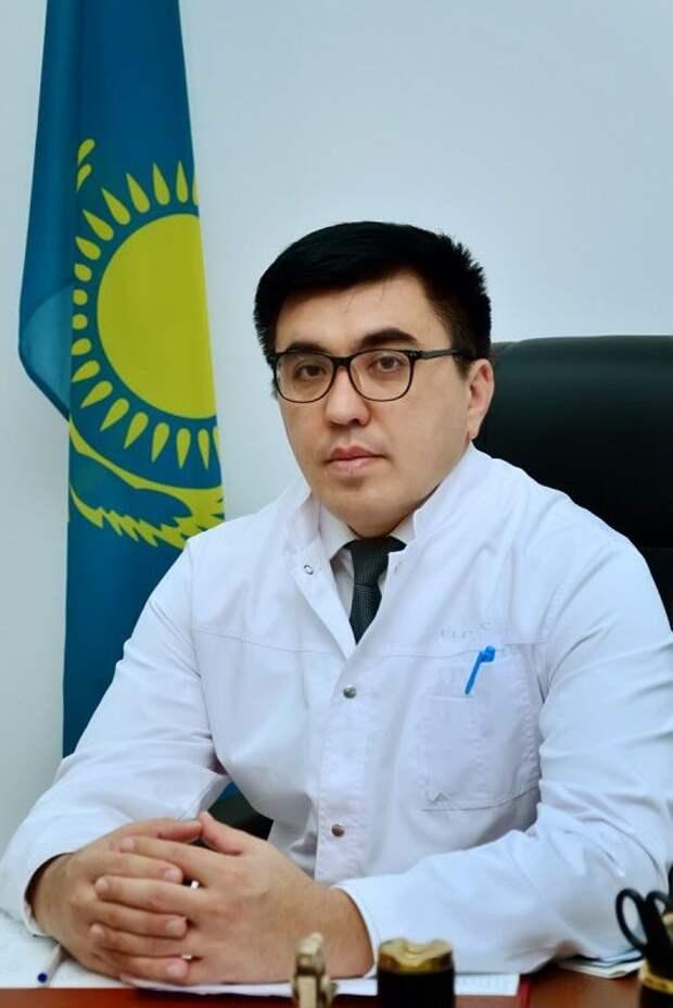 Украинские органы в Израиль – транзитом через Казахстан