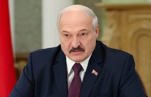 «Вдруг я не откажусь»: Лукашенко рассказал, когда перестанет быть президентом Белоруссии