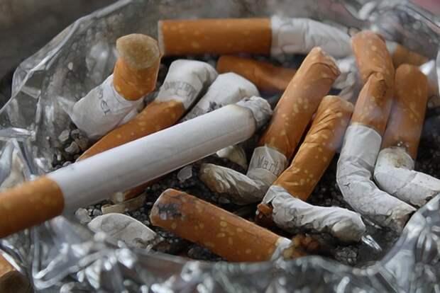 Как избавиться от запаха табака в доме