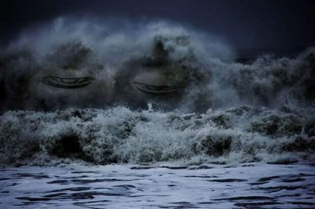 В Луизиане из-за тропического шторма «Салли» ввели режим ЧС