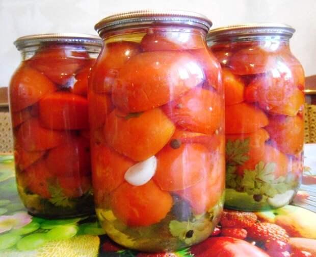 Заготавливаем на зиму помидоры в желе Рецепт, Видео, Помидоры в желе, Помидоры на зиму, Заготовка из помидоров, Консервирование, Длиннопост