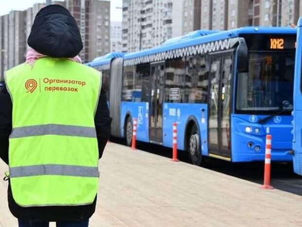 Участок салатовой ветки московского метро закроют с 1 по 23 мая