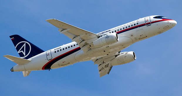 Минтранс предложил авиакомпаниям иметь в парке как минимум три российских самолета