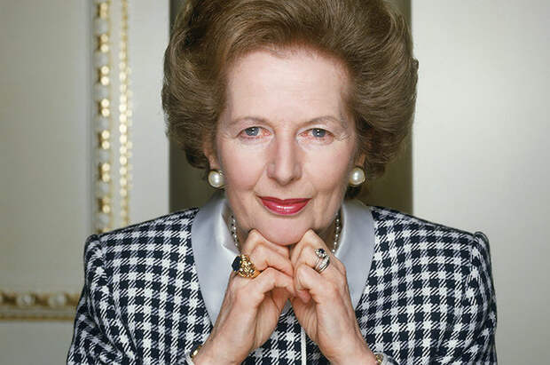 Маргарет Тэтчер: мудрые цитаты «железной леди»