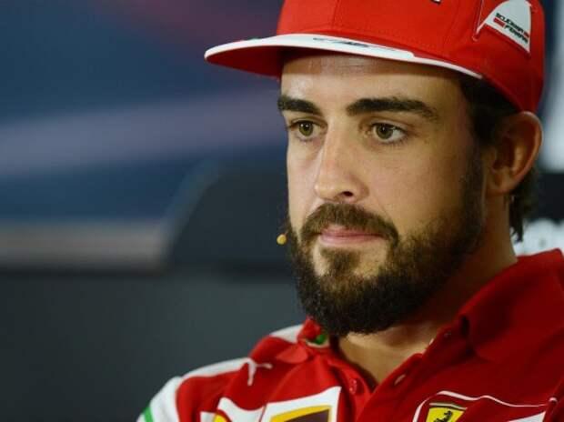 Формула 1: Ferrari меняет Алонсо на Феттеля