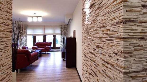 6 отделочных материалов, которые идеально подойдут для декора стен