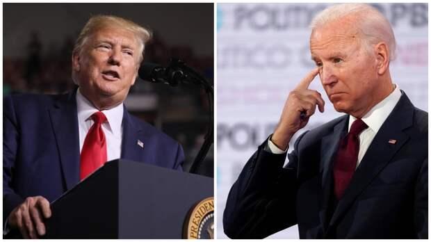 Последний предвыборный танец кандидатов на пост президента США