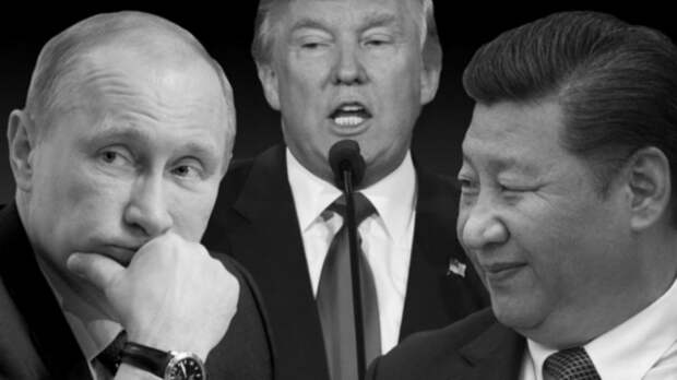 Россия не пошла на предательство
