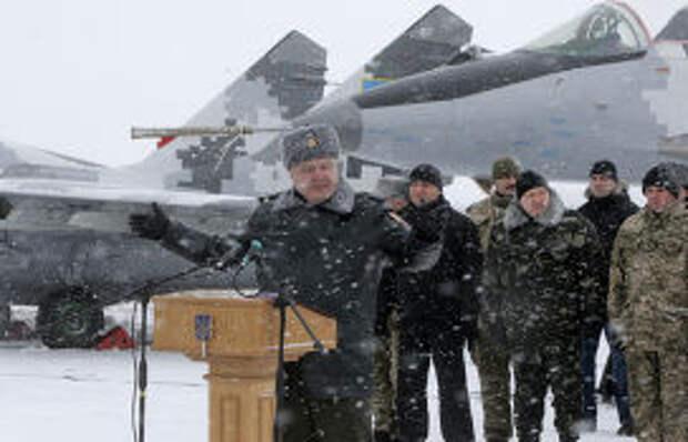 """Конфликт Украины с Россией — не дело Америки (""""Forbes"""", США)"""