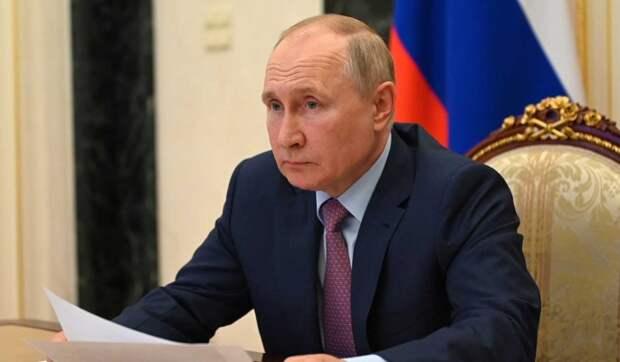 Владимиру Путину 69: как президент отмечает свой праздник последние 10 лет и что он будет делать сегодня