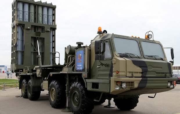 «Убийца крылатых ракет»: почему американцы так боятся ракетного комплекса «Витязь»