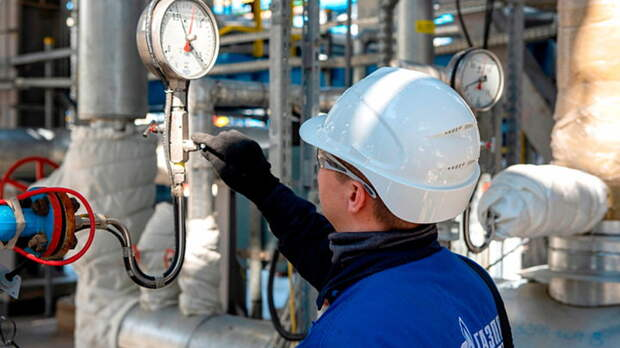 Враждовать с Россией дорого. ЕС вынужден переплачивать за поставки газа рекордные суммы