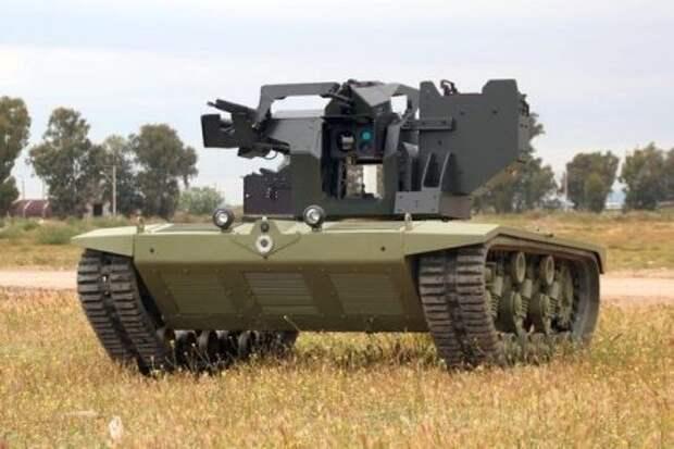 Daily Sabah: Турция заказала большую партию беспилотных танков