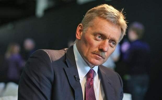 Песков прокомментировал соцопрос о желании каждого пятого россиянина уехать из страны