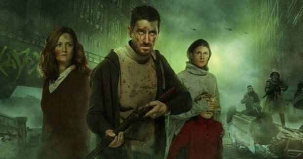 Российский сериал «Эпидемия»: как получить комплимент отСтивена Кинга