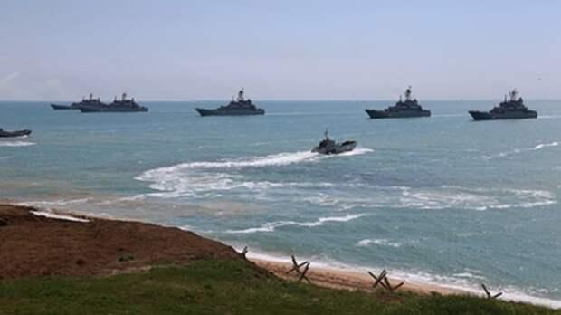 """Путин войсками на границе с Украиной поставил США в тупик: """"Вариантов множество"""""""