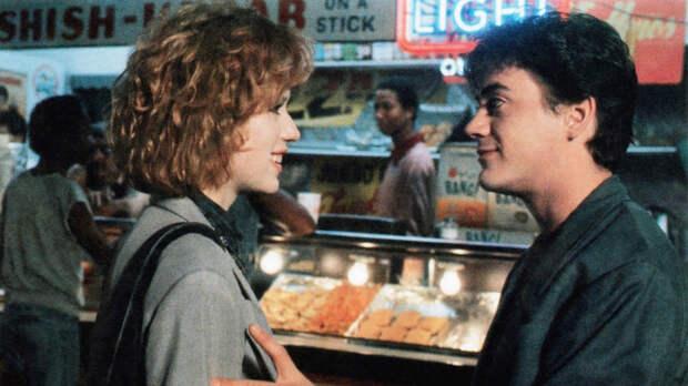 Не только железный: 13 ярких ролей Роберта Дауни