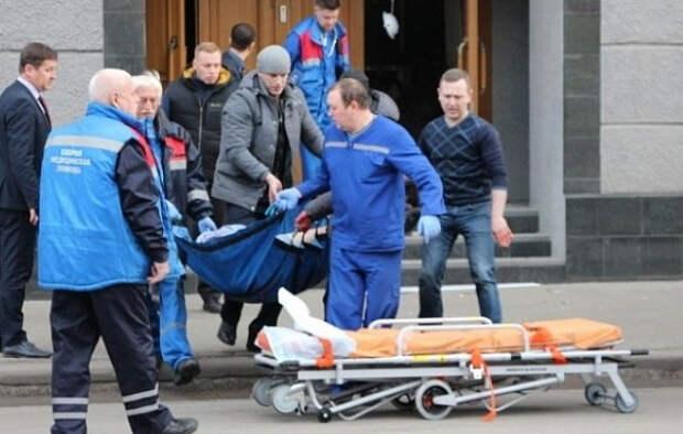 Эксперт о теракте в Архангельске: Наши враги используют молодёжь в своих целях