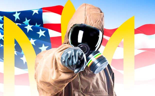 Вирусологов из США хотят привлечь для спасения ВСУ от COVID-19