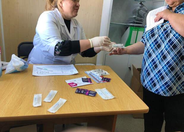 В глухих уральских деревнях нашли ВИЧ у бабушек и дедушек. Зараженность — выше, чем в Екатеринбурге.