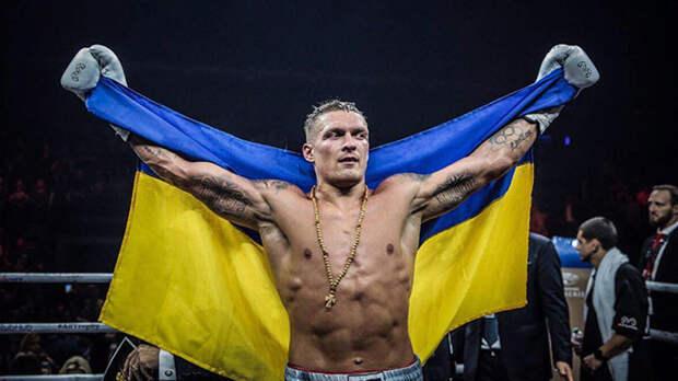Ну что, Саня, помогли тебе твои ляхи: На Украине начинается травля Усика