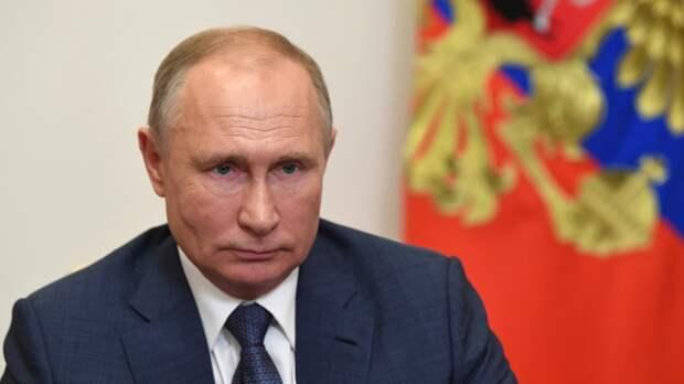 Путин призвал расширить программы диспансеризации россиян