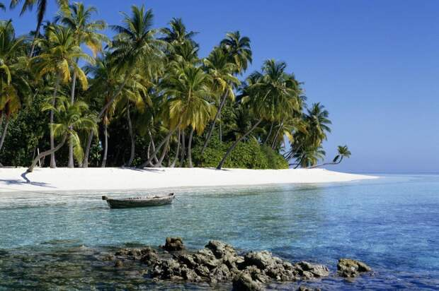 bestislands06 10 самых красивых островов мира