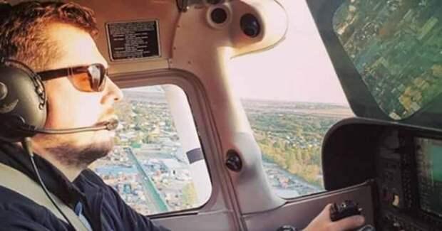 Колтовой перед роковым полетом представил сотрудникам аэродрома «Маячково» Климову женой