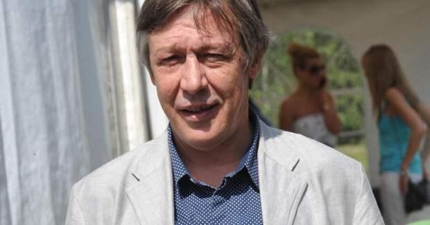 Ефремов в суде отказался признавать себя актером