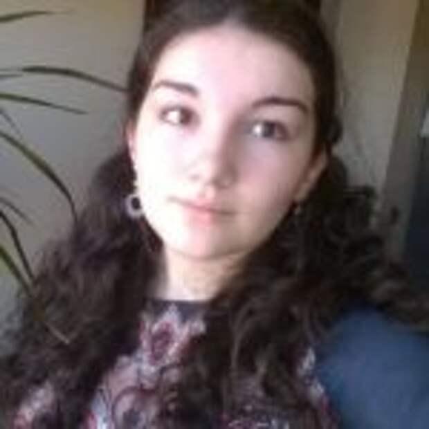 Анна Бегиашвили