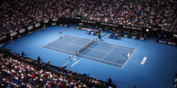 Россияне пробились во второй круг Australian Open