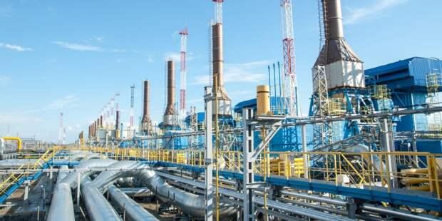 Ремонт «Газпрома» отзовется в Европе